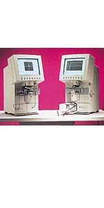 Humphrey Lens Analyzer 350